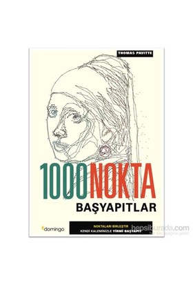 1000 Nokta BaşYapıtlar - Thomas Pavitte