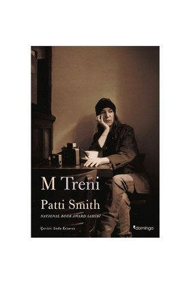 M Treni - Patti Smith