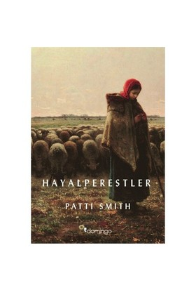 Hayalperestler-Patti Smith