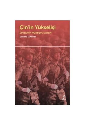 Çinin Yükselişi-Edward N. Luttwak