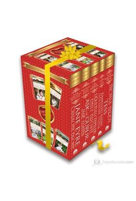 World Romance Klasikleri (5 kitap takım)