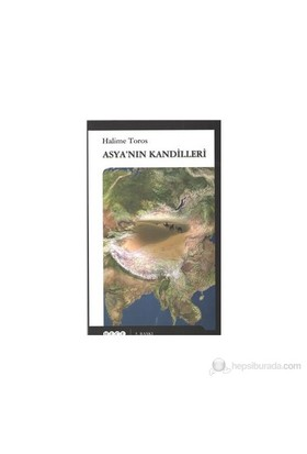 Asyanın Kandilleri-Alaattin Karaca