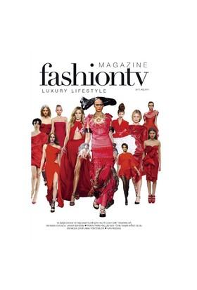 fashiontv Magazine Kış 2011