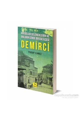 Demirci - Yusuf Canlı