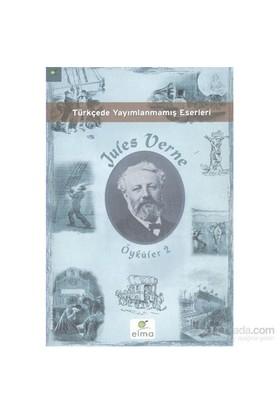 Julse Verne Öyküler-2-Jules Verne