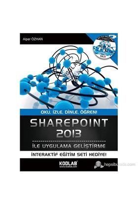 Sharepoint 2013 - Alper Özhan