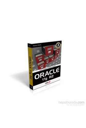 Oracle 11G - Teoman Dinçel