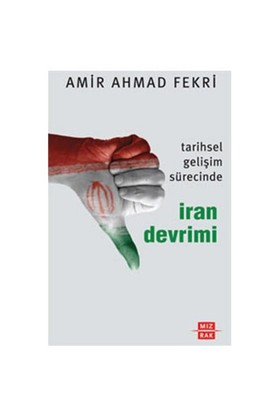 İran Devrimi