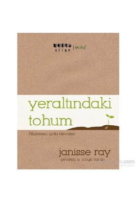 Yeraltındaki Tohum-Janisse Ray