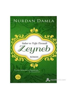 Hz. Zeyneb - Nurdan Damla