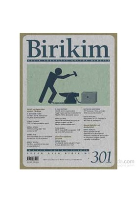 Birikim - Sayı 301-Kolektif