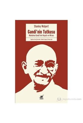 Gandi'Nin Tutkusu-Stanley Wolpert
