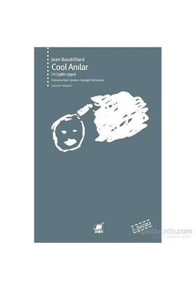 Cool Anılar-Jean Baudrillard