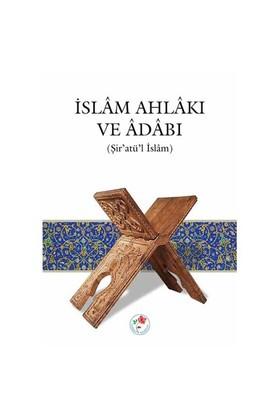 İslam Ahlakı Ve Adabı (Ciltli) - Şir'Atü'L İslâm-Kolektif