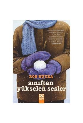 Sınıftan Yükselen Sesler - Rob Buyea