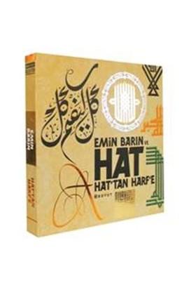 Emin Barın Hat'Tan Harf'E-Kolektif