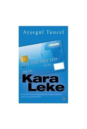 Kara Leke-Ayşegül Tuncel