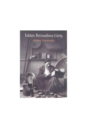 İslam İktisadına Giriş