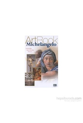 Art Book-Michelangelo