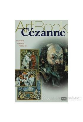 Artbook Cezanne