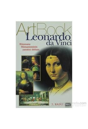 Artbook Leonardo Da Vinci