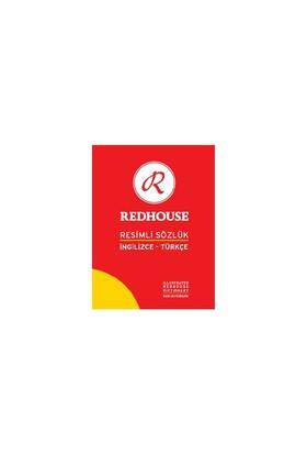 Redhouse Resimli Sözlük (İngilizce - Türkçe) - Serap Bezmez