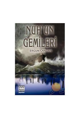 Nuh'Un Gemileri-Ergun Candan