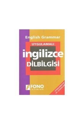 Fono Uygulamalı İngilizce Dilbilgisi - Bahire Şerif