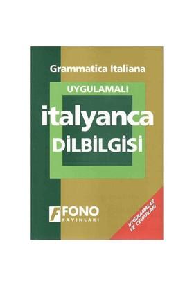 Fono İtalyanca Dilbilgisi - Begüm Başoğlu
