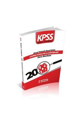 İhtiyaç Kpss Genel Yetenek Genel Kültür Lise Önlisans Çıkmış Sorular ve Çözümleri 2010