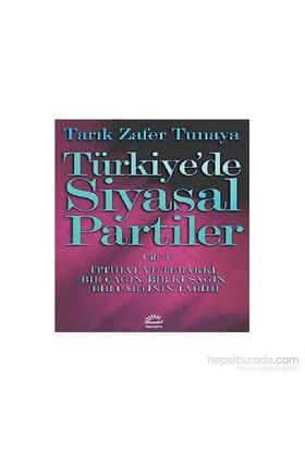 Türkiye'de Siyasal Partiler - Cilt 3