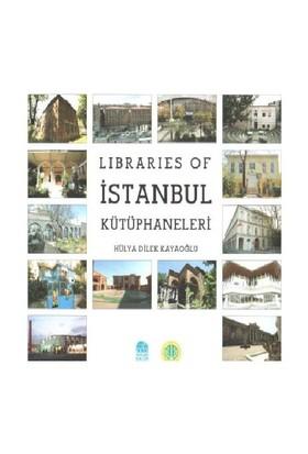 İstanbul Kütüphaneleri