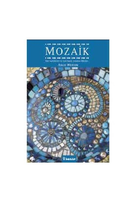 Mozaik - Angie Weston