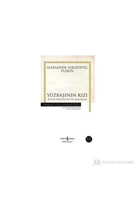 Yüzbaşının Kızı - Bütün Öyküler Bütün Romanlar - Aleksandr Sergeyeviç Puşkin