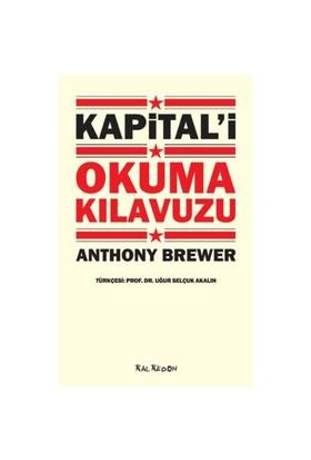 Kapital'i Okuma Kılavuzu