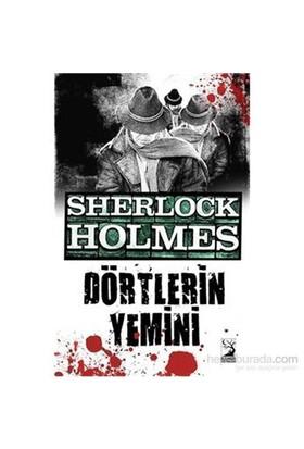Sherlock Holmes Dörtlerin Yemini-Sir Arthur Conan Doyle