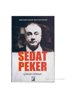 Sedat Peker - Çınar Özkan