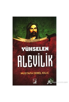 Yükselen Alevilik-Mustafa Cemil Kılıç