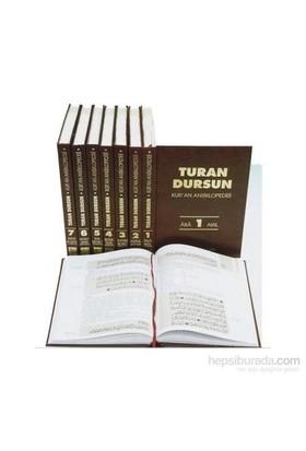 Kuran Ansiklopedisi (8 Cilt) - Turan Dursun