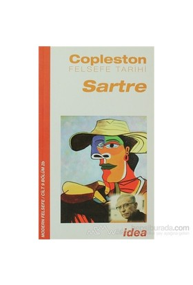 Sartre - Felsefe Tarihi