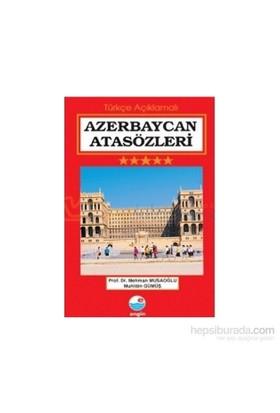 Azerbaycan Atasözleri