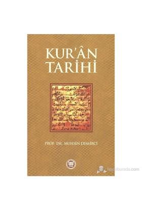 Kuran Tarihi-Muhsin Demirci