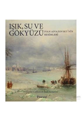 Işık Su Ve Gökyüzü-Ivan Samarine