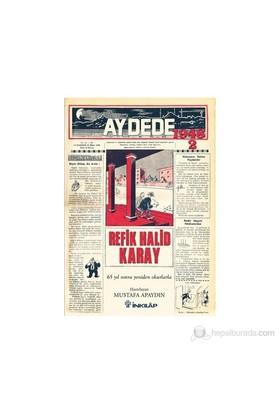 Aydede - 1948 - Refik Halid Karay