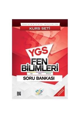 Fdd Yayınları Ygs Fen Bilimleri Soru Bankası Kurs Seti