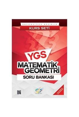 Fdd Yayınları Ygs Matematik Geometri Soru Bankası Kurs Seti
