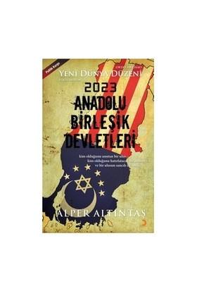 2023 Anadolu Birleşik Devletleri-Alper Altıntaş