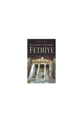 Telmessos'Un İzdüşümü: Fethiye-Orhan Tez