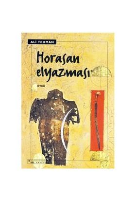 Horasan El Yazması
