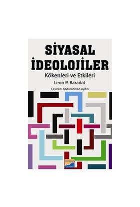 Siyasal İdeolojiler (Kökenleri ve Etkileri)